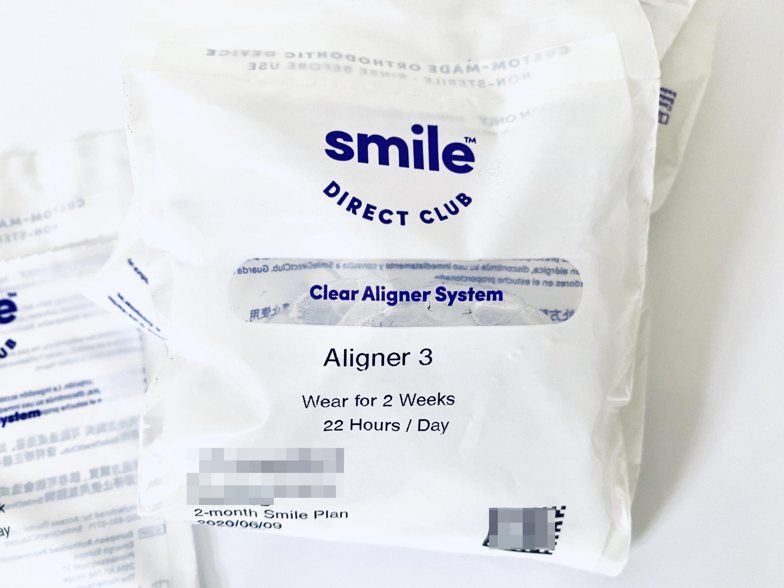SmileDirectClub Review - Aligners USA
