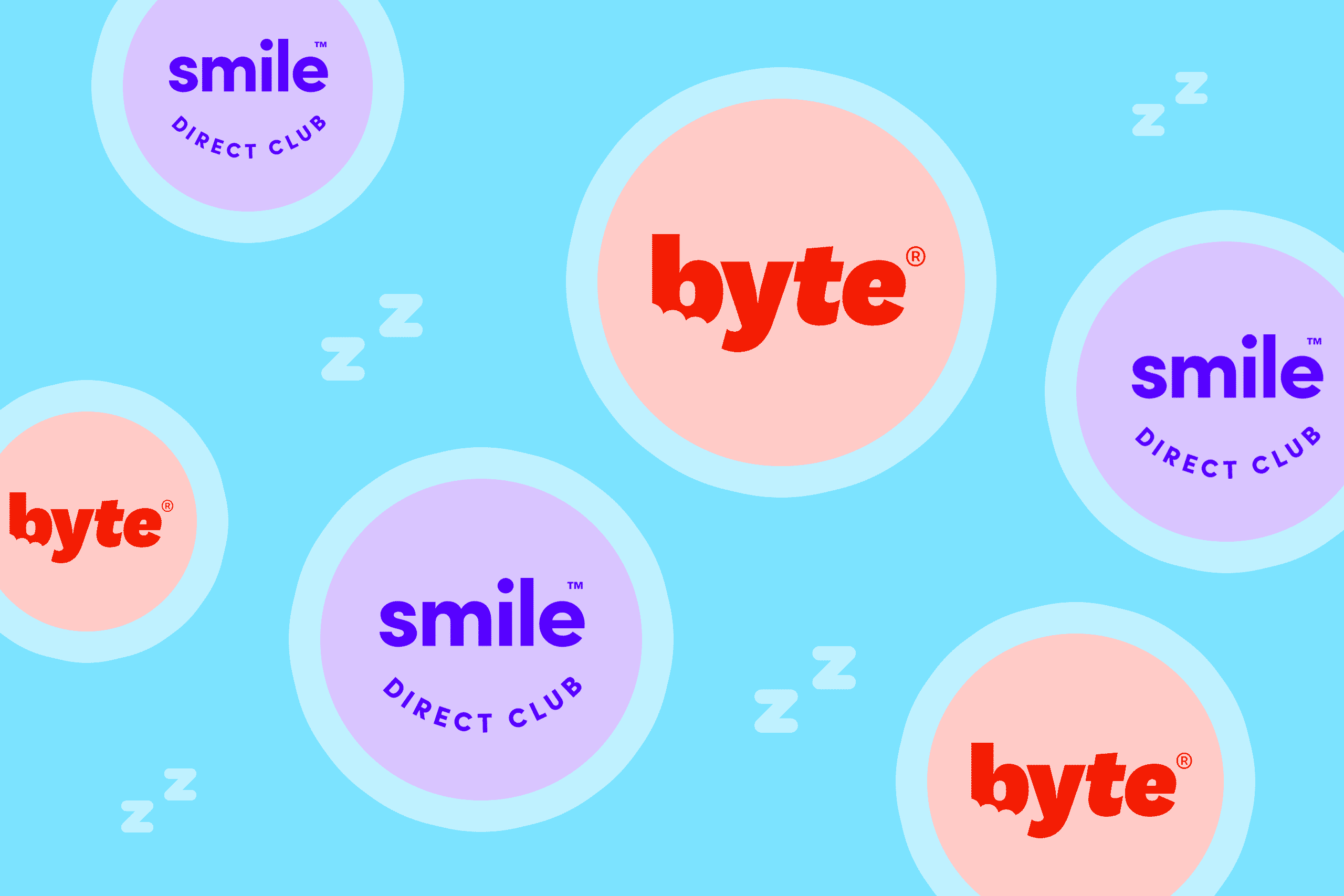 byte and Smile Direct Club photos